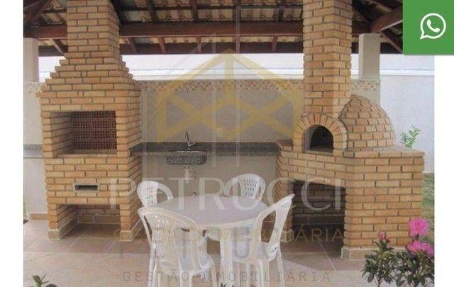 Apartamento à venda com 2 dormitórios em Mansões santo antônio, Campinas cod:AP006547 - Foto 17