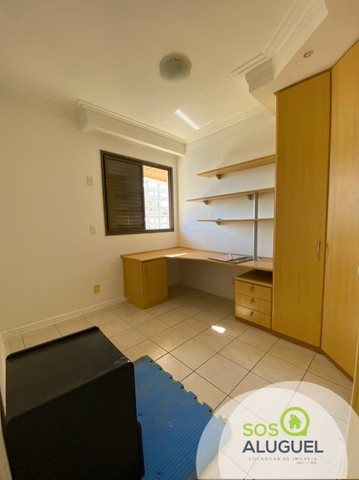 Edifício Residencial Tucanã, 03 quartos sendo 01 suíte, próximo ao choppão. - Foto 19