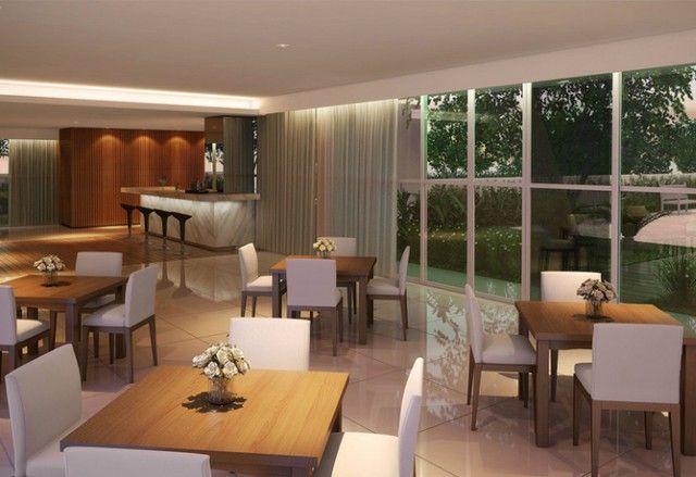 Grande Oportunidade no Cocó. Apartamento Com 111m2 4 Quartos - Foto 11