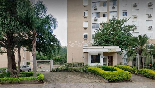 Apartamento para alugar com 2 dormitórios em Jardim carvalho, Porto alegre cod:344525 - Foto 2