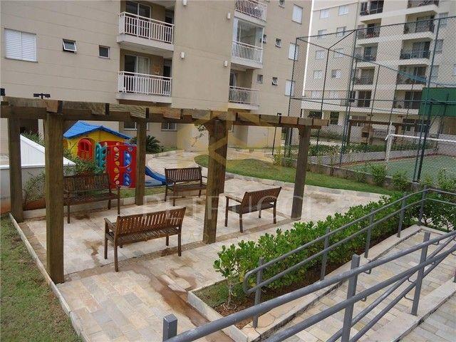 Apartamento à venda com 2 dormitórios em Mansões santo antônio, Campinas cod:AP006547 - Foto 18