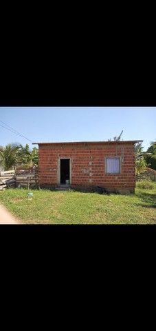 Vendo casa no valor de R$40.000 no Portal da Amazônia