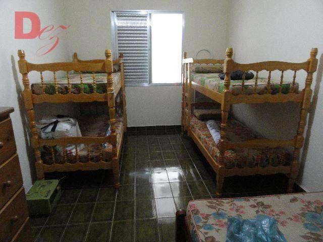 Apartamento com 1 dormitório à venda, 57 m² por R$ 160.000,00 - Canto do Forte - Praia Gra - Foto 5
