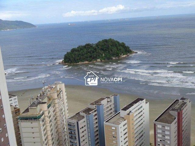 Cobertura à venda, 277 m² por R$ 1.900.000,00 - José Menino - Santos/SP - Foto 9