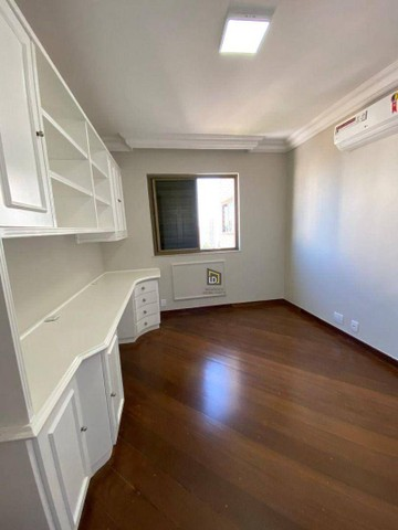 Apartamento com 4 dormitórios, 224 m² por R$ 850.000 - Praça Popular - Cuiabá/MT #FR 135 - Foto 14