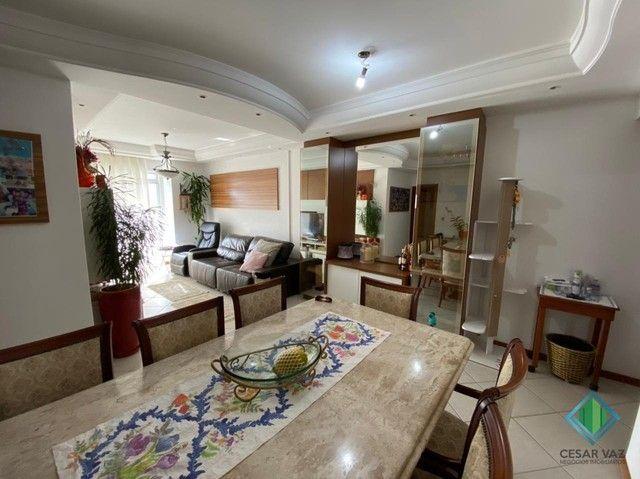 Apartamento à venda com 3 dormitórios em Estreito, Florianópolis cod:105997 - Foto 4