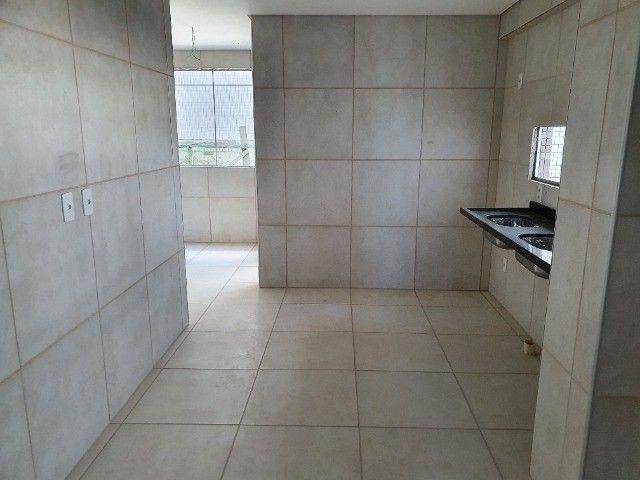 Apartamento 4 quartos 02 suítes em boa viagem - alto padrão - fase final de construção - Foto 17