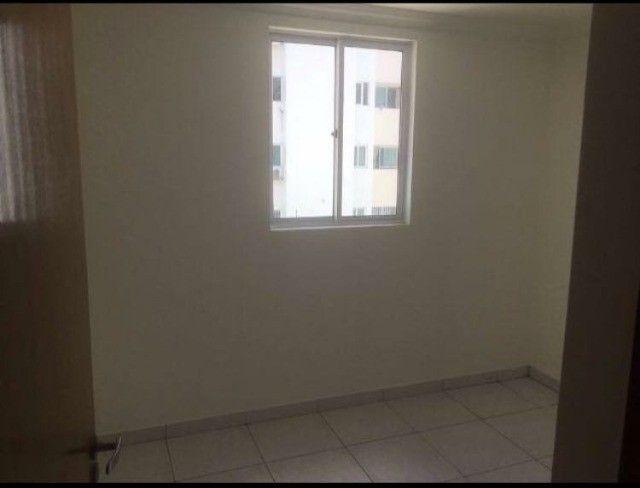 Apartamento com 2 quartos no José Américo. - Foto 4