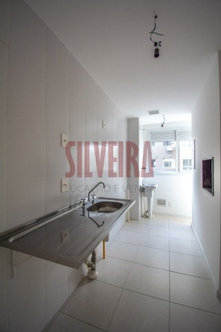 Apartamento à venda com 2 dormitórios em Jardim carvalho, Porto alegre cod:7476 - Foto 8