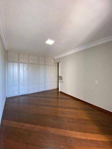 Apartamento com 4 dormitórios, 224 m² por R$ 850.000 - Praça Popular - Cuiabá/MT #FR 135 - Foto 6