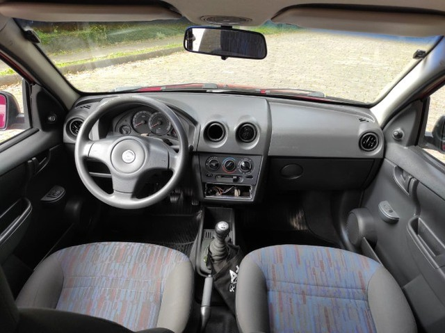 GM/Celta Spirit Completo Repasse Abaixo da Fipe - Foto 11