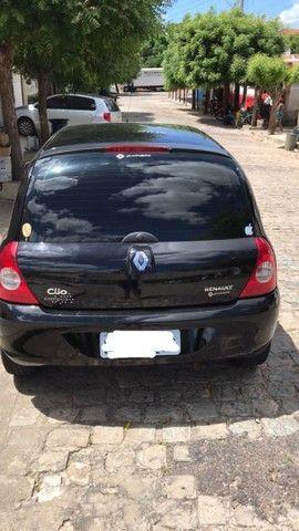 Clio 2010 1.0  - Foto 2