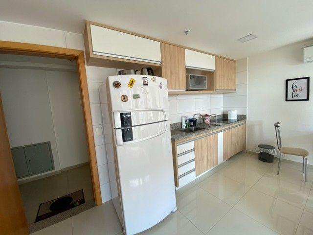 Apartamento df centure plaza