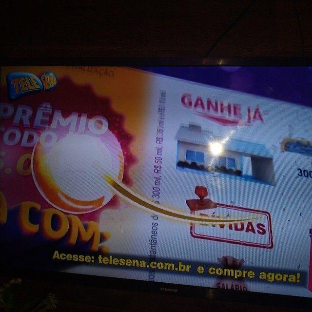 TV Samsung ismart  324k  - Foto 2