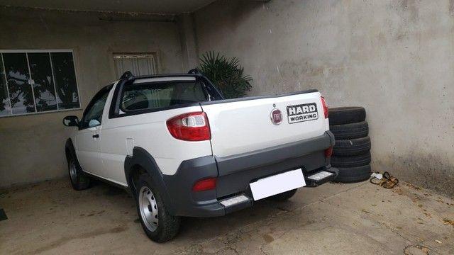 Fiat Strada, 2018, 1.4  - Foto 2