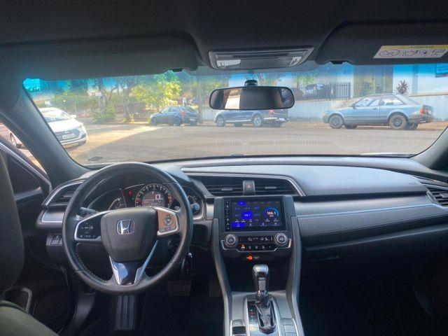 Honda Civic Ex - Foto 18