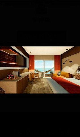 Oportunidade!!! Vendo fração de um apartamento Premium Hard Rock Hotel