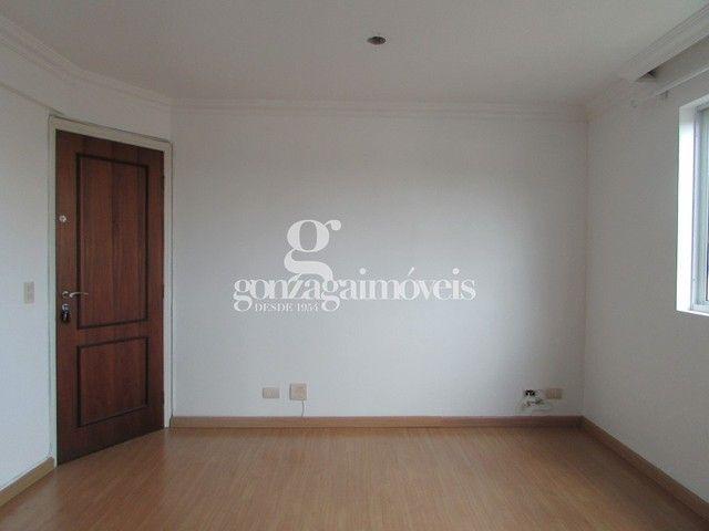 Apartamento à venda com 2 dormitórios em Jardim botânico, Curitiba cod:1615 - Foto 4