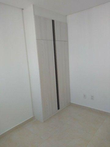Alugo no next tower 72m 3 quartos andar altíssimo todo projetado - Foto 3