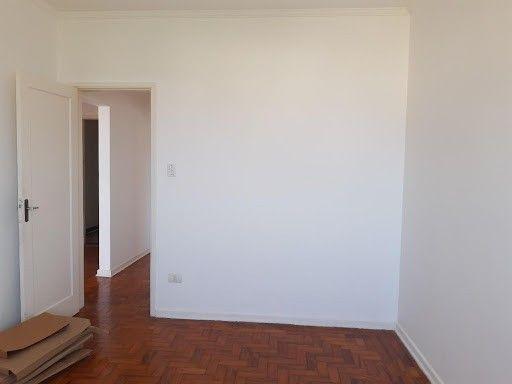 Apartamento com 2 dormitórios para alugar, 118 m² por R$ 2.900,00 - José Menino - Santos/S - Foto 6
