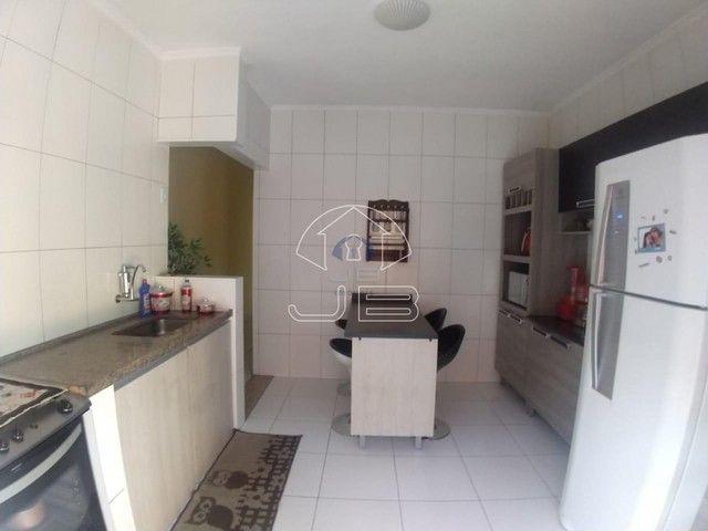 Casa à venda com 3 dormitórios em Jardim bom retiro (nova veneza), Sumaré cod:VCA002601 - Foto 11