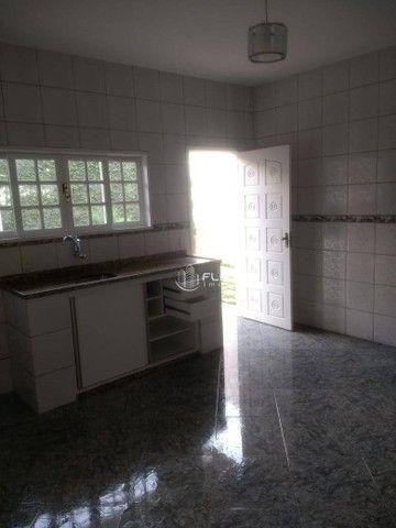 Casa com 2 dormitórios à venda, 96 m² por R$ 329.000,00 - Arsenal - São Gonçalo/RJ - Foto 14
