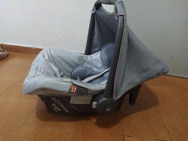 Vendo bebê conforto - Foto 4