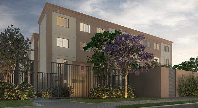 Apartamento Curitiba 100% parcelado a partir de 133 mil
