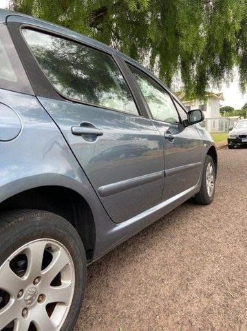 Peugeot 307 Sedan Automático 2007 - Foto 6