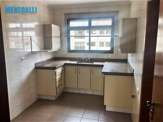 Apartamento - Edifício Antônio Gomes Perianes - Alto - Foto 9