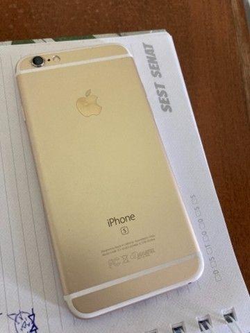 iPhone 6s 16gb rose  - Foto 3