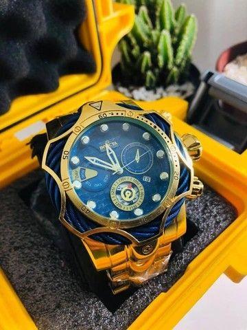* Relógio Invicta Venon * - Foto 2