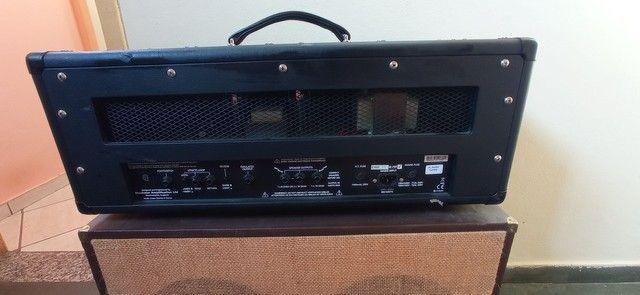 Amplificador  Blackstar ht50 - Foto 3