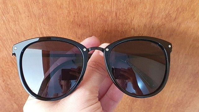 Óculos Dijon