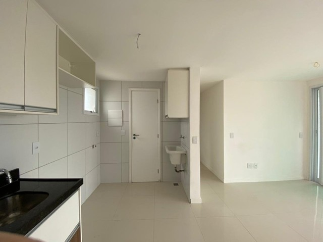 Fortaleza - Apartamento Padrão - Engenheiro Luciano Cavalcante - Foto 6
