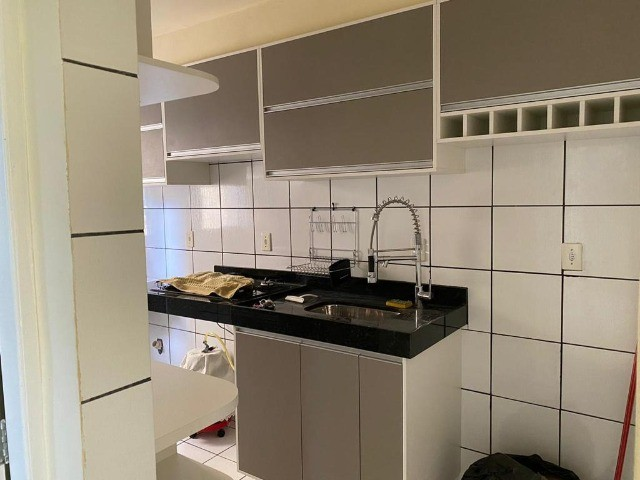 Edifício Gilberto Mestrinho - vende excelente apartamento 2/4 - Foto 14
