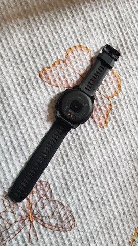 Smartwatch zeblaze vibe 5 novo - Foto 3