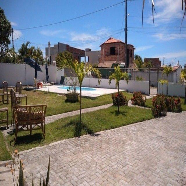 Sala7 Imobiliária - Casa 3/4, em Arembepe Camaçari - Foto 11