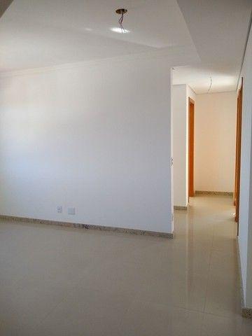 Cobertura à venda com 3 dormitórios em Candelária, Belo horizonte cod:GAR12127 - Foto 2