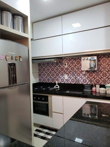 Lindo Apartamento com 2 quartos sendo uma suíte, Negrão de Lima! - Goiânia! - Foto 8