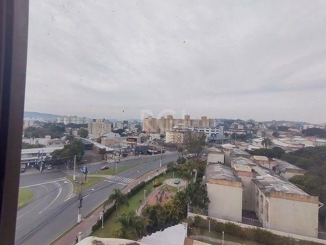 Apartamento à venda com 3 dormitórios em Cristal, Porto alegre cod:LU433462 - Foto 19