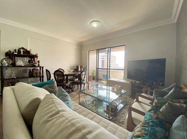 AB351 - Apartamento no Renascença com 03 suítes/projetados/nascente