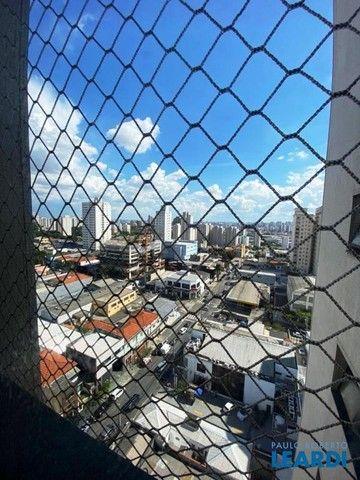 Apartamento para alugar com 4 dormitórios em Mooca, São paulo cod:629854 - Foto 19