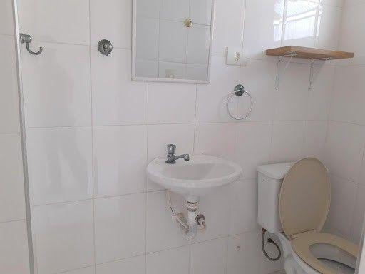 Apartamento com 2 dormitórios para alugar, 118 m² por R$ 2.900,00 - José Menino - Santos/S - Foto 15