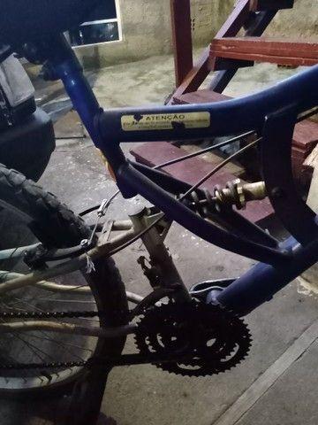 Vendo bicicleta $400  - Foto 3