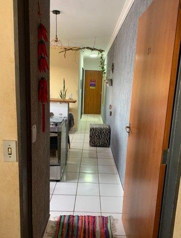 Vendo Apto ultimo andar (3º andar) - Bairro: Jardim Tijuca - Foto 2