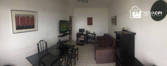 Apartamento à venda, 56 m² por R$ 320.000,00 - José Menino - Santos/SP - Foto 14