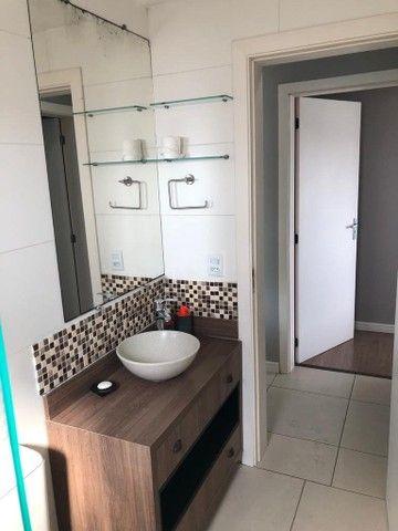 Apartamento à venda com 2 dormitórios em Vila cachoeirinha, Cachoeirinha cod:YI460 - Foto 8