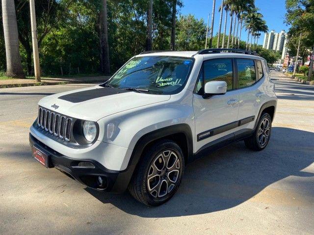 Jeep Renegate Longitude 2018 Disel  - Foto 5