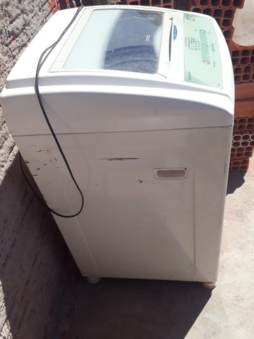 Vendo máquina de lavar brastemp  - Foto 2